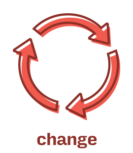change-icon-text