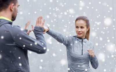 10 conseils pour rester motivé•e cet hiver