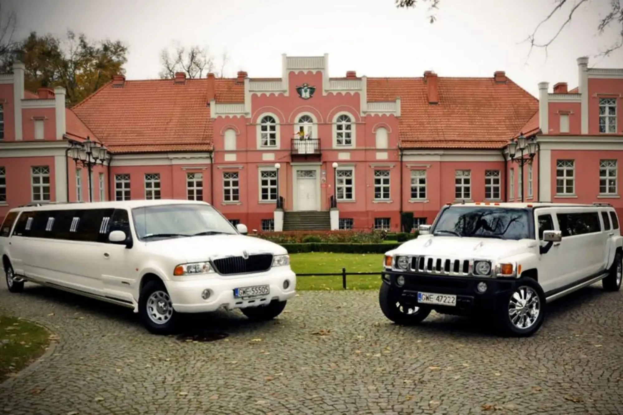LIMO STRIPPER GDANSK • STAG GDANSK • XperiencePoland