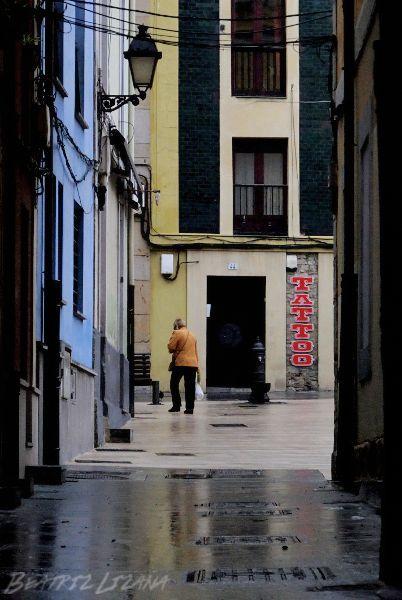 Rincones de Gijón