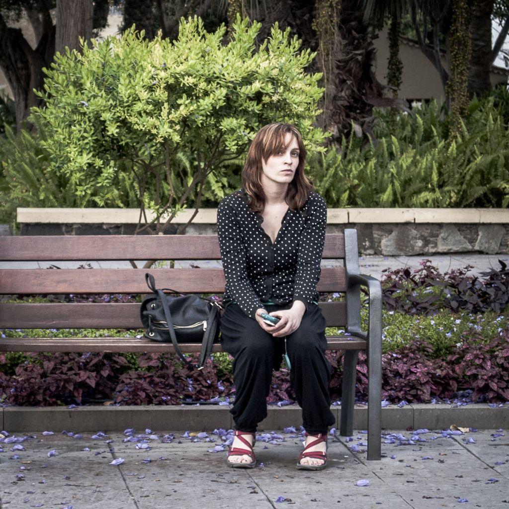 Retrato de Cristina Alba | Gran Canaria