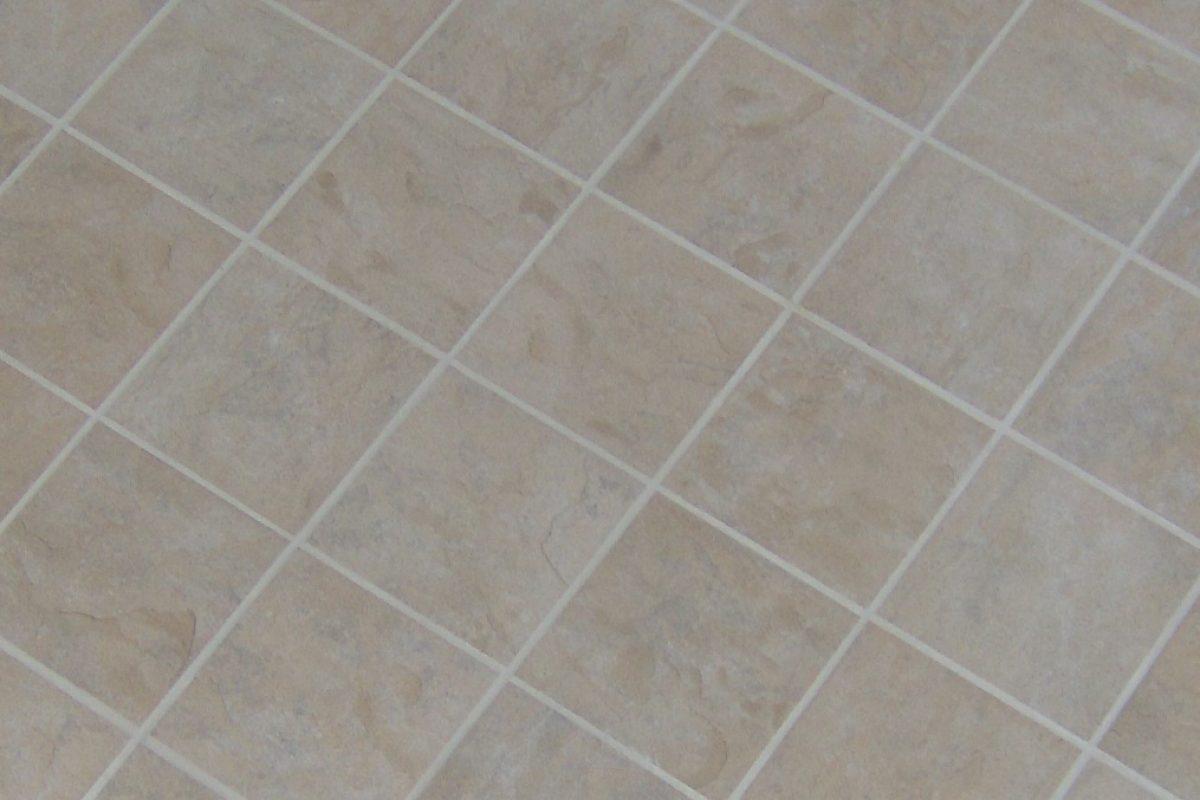 to clean unglazed porcelain tile floors