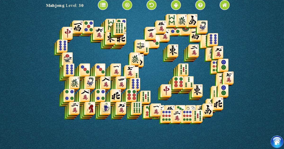 Mahjong Solitaire Xp Game Plus