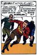 YAYBO! (X-Men #1)
