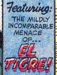 Sometimes, it's not all that surprising when a villain doesn't make it out of the Silver Age. (X-Men #25)