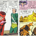 Roughly 2/3 of the mutants in the Marvel Universe have variations on this origin story. (X-Men #4)