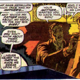"""""""Son, your mother has seen the future. Disco is coming. You must prepare."""" (X-Men #58)"""