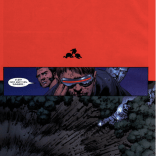 No, really. This scene is from almost 50 years later. Same basic principle. (Astonishing X-Men #8)