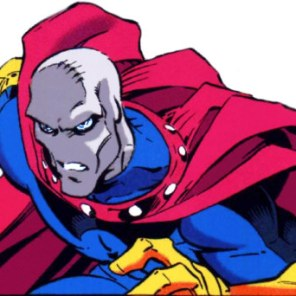 In the podcast, Rachel said Morph made his comics debut in Exiles, totally forgetting that he'd previously appeared in Age of Apocalypse. Sorry!