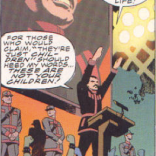 I CAN'T BELIEVE YOU HIRED HITLER! (Children of the Atom)