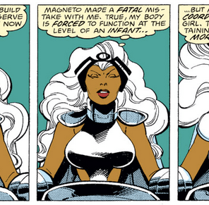 Okay, then. (X-Men #113)