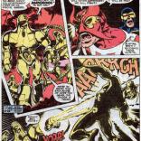Mandroids. (X-Men #118)