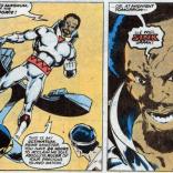Moses Magnum, P.I. (X-Men #118)