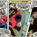 Heist stories are the best stories. (X-Men #119)
