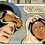 Cyclops comes to terms with dynamic storytelling. (X-Men #125)