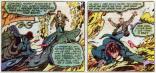Proteus's secondary mutation is superhuman levels of creepiness. (X-Men #127)