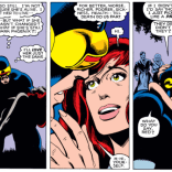 This will definitely not come back to haunt you. DEFINITELY NOT. (X-Men #136)