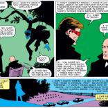 The end... (X-Men #138)
