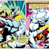 BERSERKER! (X-Men #140)