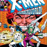 Arcade! (X-Men #146)
