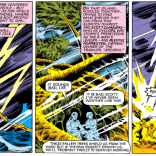 Seriously. Don't piss off Storm. (X-Men #146)
