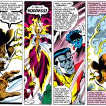 Aw. (X-Men #147)
