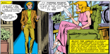 Hi, Siryn! (X-Men #148)
