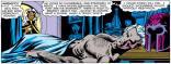 """""""Also, man, he's got killer abs."""" (X-Men #150)"""