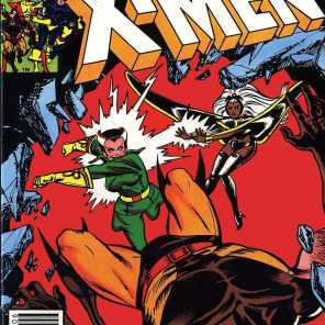 Next week: Rogue! And space adventures! And Carol Danvers!