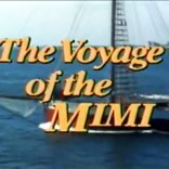 The Voyage of the Mimi was an educational show, featuring a very young Ben Affleck and an ungodly earworm of a theme song. We both watched a lot of it in middle school science classes.