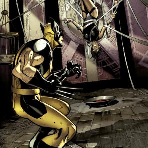"""Oh, my god! She's TERRIBLE AT SPANISH WEB!"" (X-Men #3)"