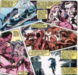 Corsair, X-Plained. (Uncanny X-Men #154)