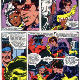 In Cyclops's defense, he did, in fact, have the worst childhood ever. (Uncanny X-Men #155)