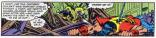 Spoiler: He's gonna be okay. (Uncanny X-Men #155)