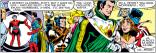 SPACE FASHION! (X-Men #161)
