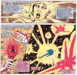 BINARY, LADIES AND GENTLEMEN. (X-Men #164)