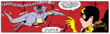 LOCKHEED! (X-Men #166)