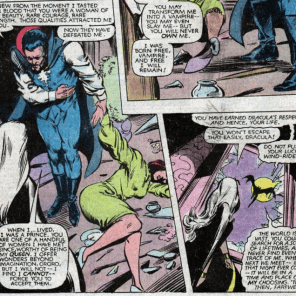 Well, that resolved neatly. (X-Men #159)