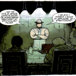 See? (X-Men: Smoke and Blood #1)