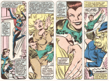 Well, that explains it. (Uncanny X-Men #158)