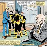 Aw, Sam. (Marvel Graphic Novel #4)