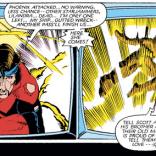 Really bad. (X-Men #175)