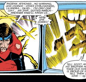 Really bad. (X-Men #175)