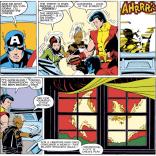 Really, really bad. (X-Men #175)