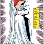 And then they lived happily ever... oh. (X-Men #175)