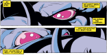 Lockheed lurks. (X-Men #168)