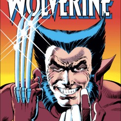 Welcome to the Wolverine comic that will forever set the bar for Wolverine comics.