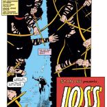 MORE NINJA! (Wolverine #3)
