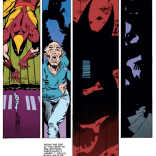If you're not hearing the narration in Steve Blum's voice, you're doing Wolverine wrong. (Wolverine #4)