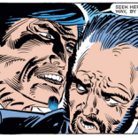 Kitty's dad: kind of the worst. (Kitty Pryde and Wolverine #2)
